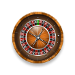 Roulette op Carousel.be